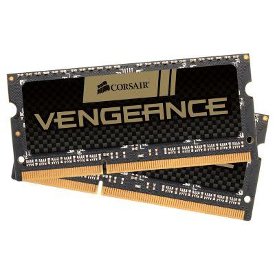 KIT MEMORIA RAM CORSAIR CMSX8GX3M2B1600C9 DDR3 1600MHZ 8GB 2x4GB
