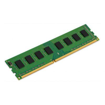 MEMORIA DDR3 KINGSTON 8 GB 1600 MHZ (KVR16N11/8)