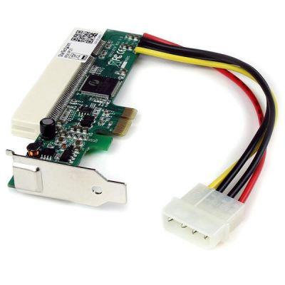 TARJETA ADAPTADOR PCI EXPRESS  A PCI  STARTECH PEX1PCI1