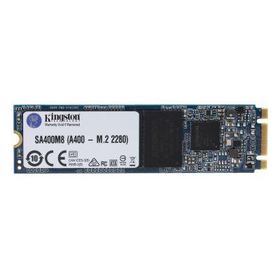 SSD KINGSTON 480GB A400 M.2 2280 SA400M8/480G