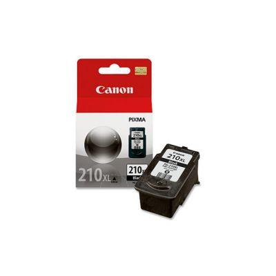 CARTUCHO CANON PG-210 XL NEGRO