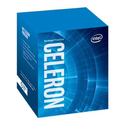 PROCESADOR INTEL CELERON G4920 3.2GHZ 2CORE DDR4 UHD 610 2MB LGA1151