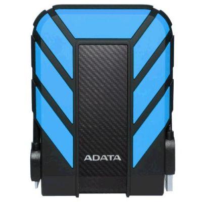 "DISCO DURO EXTERNO ADATA HD710 PRO 2.5"" 1TB 3.0 AZUL AHD710P-1TU31-CBL"