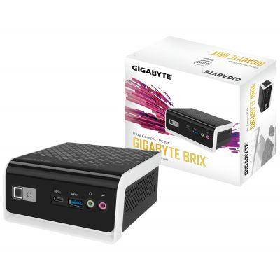MINI PC GIGABYTE BRIX CEL J4105 DDR4 HDMI/VGA/WIFI/BT GB-BLCE-4105C