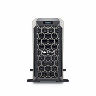 SERVIDOR DELL POWEREDGE T340 XEON E-2124 8GB 1TB T3408G1T3Y