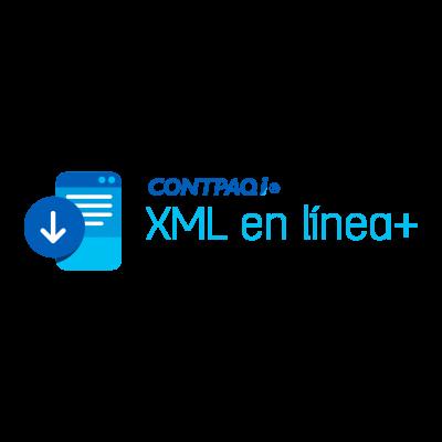 SOFTWARE ADMINISTRATIVO CONTPAQI  XML EN LINEA RENOVACION 100 USUARIOS