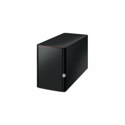 TERASTATION BUFFALO LS220D0802 220 NAS 8TB MAX. 8TB USB 2.0 NEGRO