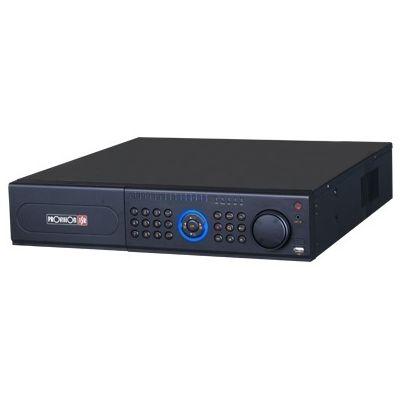 DVR PROVISION SA-32400AHD-2 2U 32 CANALES H.264 AHD CLOUD & DUAL-TECH