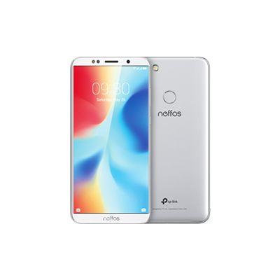 "SMARTPHONE TP-LINKC9A5.5""HDQUAD1.5GHZ 16ROMX SILVER TP706C64MX"