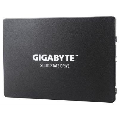SSD GIGABYTE 480G SSD 2.5 SATA II NAND FLASH