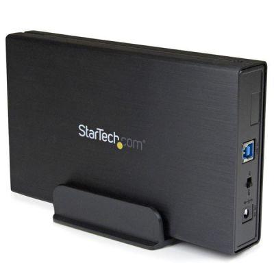 GABINETE USB 3.1 STARTECH 10GBPS DISCO DURO SATA III 3.5'' S351BU313