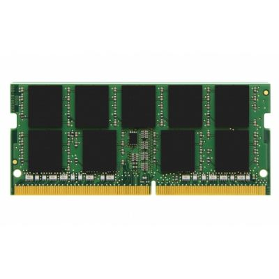 MEMORIA RAM KINGSTON DDR4 SODIMM 4GB 2400MHZ CL17 1.2V NO ECC