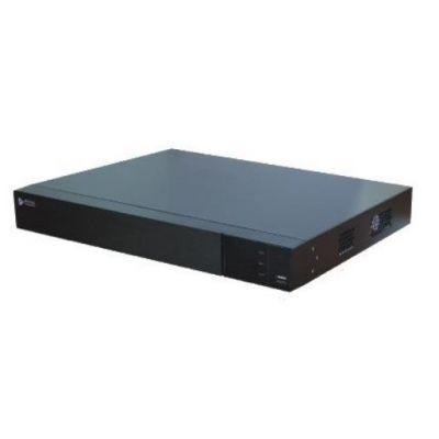 DVR MERIVA SECURITY MSDV-2130-04+ NEGRO 4 CANALES