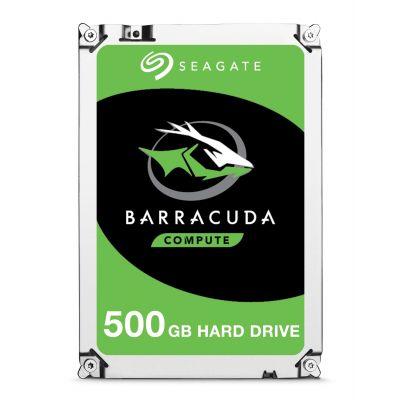 DISCO DURO INTERNO SEAGATE 500GB ST500DM009