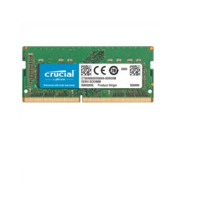 MEMORIA RAM CRUCIAL CT8G4S24AM 8 GB DDR4 2400 MHZ