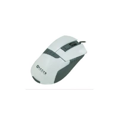 MOUSE NACEB TECHNOLOGY COLOR BLANCO NA-616B