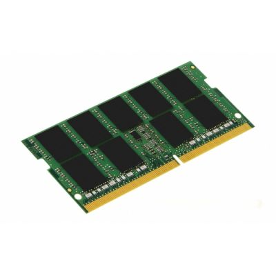 MEMORIA RAM KINGSTON 8GB SODIMM DDR4 2666MHZ NON ECC KCP426SS8/8