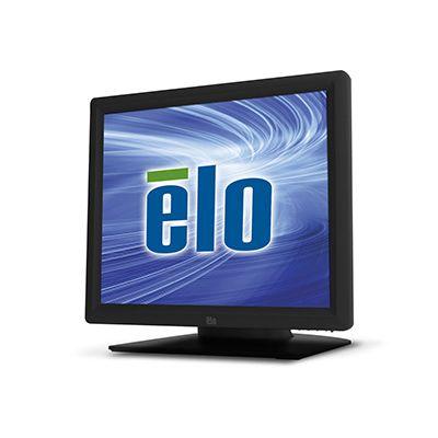 """ELO TOUCH MONITOR TOUCH 15"""" USB INTERFACE DE VIDEO VGA E829550"""