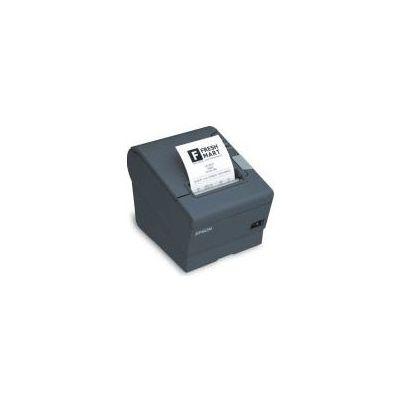 MINI IMPRESORA EPSON TM-T88V-834 NEGRA PARALELA USB FUENTE C31CA85834