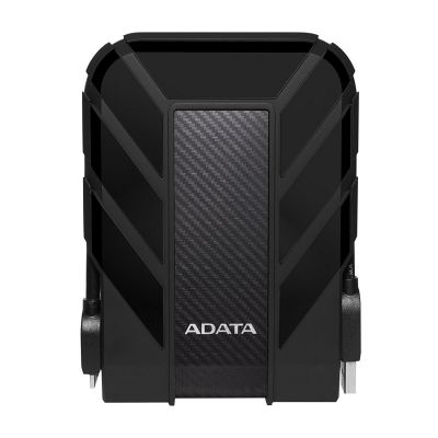 "DISCO DURO EXTERNO ADATA HD710 PRO 2TB 2.5"" 3.1NEGRO AHD710P-2TU31-CBK"