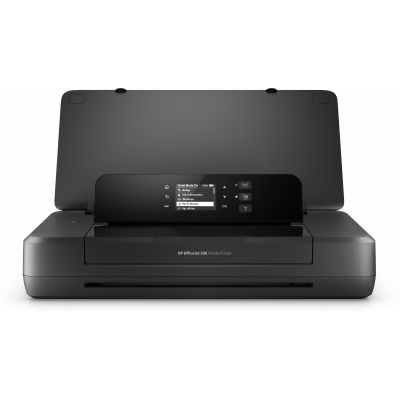 IMPRESORA PORTATIL HP OFFICEJET 200 (CZ993A)