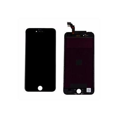 DISPLAY LCD+DIGITIZER IPHONE 6 PLUS NEGRO iPh6P-001N