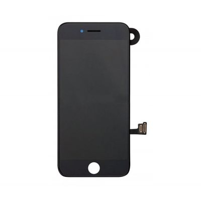 DISPLAY LCD+DIGITIZER IPHONE 7 (SIN CAM/HOME) NEGRO (MOBE-7N)