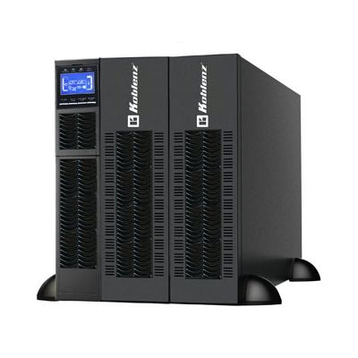 NOBREAK KOBLENZ 6000VA 60019, OL 2P 6000W UPS, 00-4235-00-8