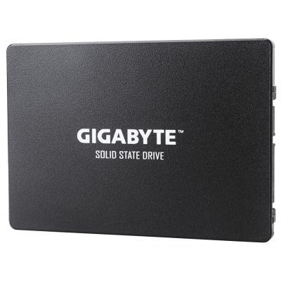 "UNIDAD SSD GIGABYTE GP-GSTFS31240GNTD 240GB 2.5"" SATA III"