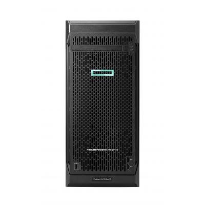 SERVIDOR HP PROLIANT ML110 GEN10 XEON BRONZE 3106 16GB P03685-S01