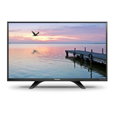 TELEVISIÓN LED PANASONIC  32 PULGADAS, 1366 X 768 PIXELES, HD, NEGRO