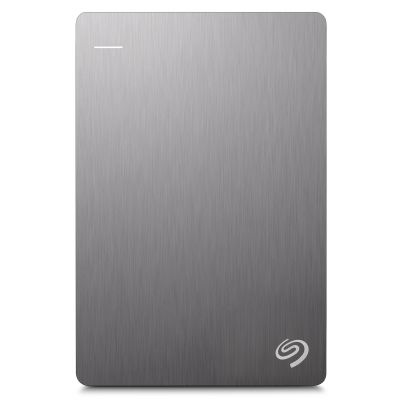 """DISCO DURO EXTERNO SEAGATE 1TB SILVER (STDR1000101) 2.5"""" USB 3.0"""