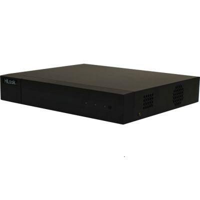 DVR HILOOK DVR-204Q-F1 NEGRO 4 12 FPS