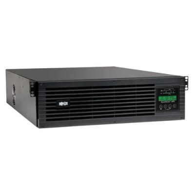 NOBREACK TRIPPLITE 3000VA 9 CONTACTOS LCD RACK/TORRE