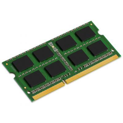 MEMORIA SODIMM DDR3 KINGSTON 8GB 1600MHZ KVR16S11/8