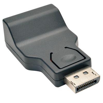 ADAPTADOR DISPLAYPORT A VGA TRIPP LITE DP M/VGA H P134-000-VGA-V2