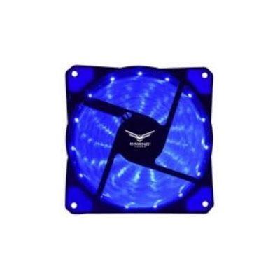 VENTILADOR GABINETE NACEB NA-0920A NEGRO/AZUL 100G VENTILADOR 1200 RPM