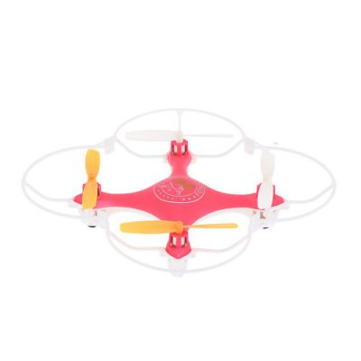 DRONE HT F803R QUADCOPTER 360ø LED's 2.4GHZ 50mts VARIOS COLORES 90DGA