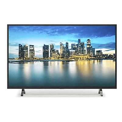 SMART TV PANASONIC TC-43GX500X 43 PULGADAS 3840 X 2160 4K NEGRO