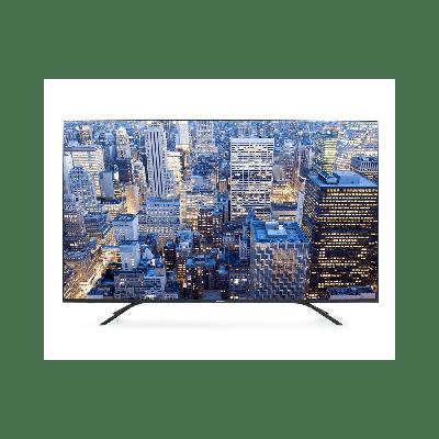 """SMART TV LED HISENSE 65H6500F 65"""" 4K UHD 3840X2160 PIXELES 9.5 MS AND"""