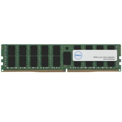 MEMORIA RAM DELL 16GB UDIMM 2400MHZ ECC P: T30 (A9755388)