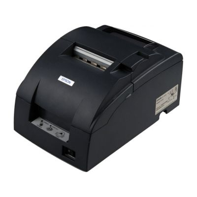 MINIPRINTER MATRICAL EPSON TM-U220PD-653 PARALELA RECIBO NG C31C518653