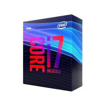 PROCESADOR INTEL CORE I7-9700K LGA1151 12 MB BXC80684I79700K