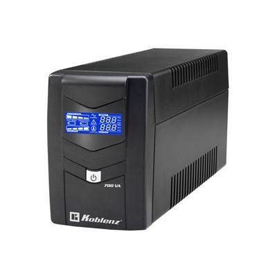 NOBREAK KOBLENZ 7011-USB/R 350W 700V 6 CONTACTOS 00-4190-5