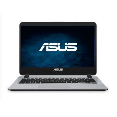 "LAPTOP ASUS A407MA-BV044T CELERON N4000 4GB 500GB 14"" W10 GRIS"