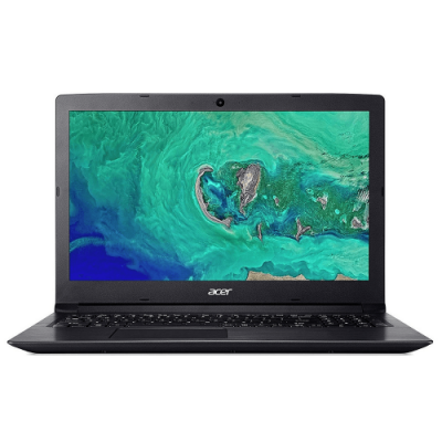 "LAPTOP ACER A315-53-306Y CORE I3 8130U 4GB+16GB OPT 2TB 15.6"" WIN 10"