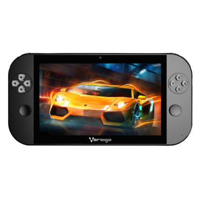 "TABLET VORAGO PAD-301 GAMER 7"" ANDR4.2 4CORE RAM1GB 8GB 2CAM HDMI mUSB"