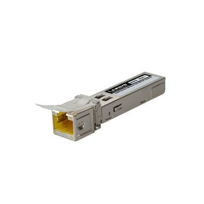 MODULO TRANSCEPTOR CISCO GIGABIT100BASE-T CAT5E UTP RJ45 100M MINIGBIC