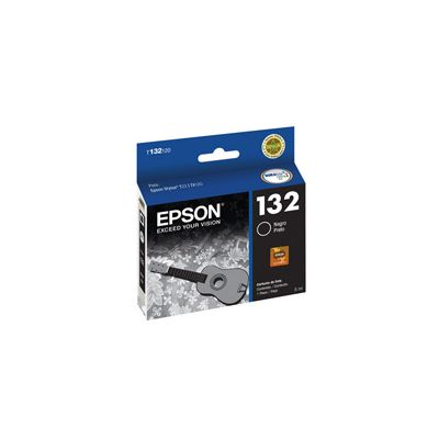 CARTUCHO EPSON T132120 NEGRO PARA T22 / TX120 / TX130