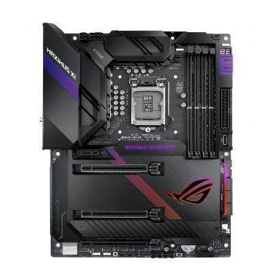 TARJETA MADRE ASUS ROG MAXIMUS XI CODE SOC 1151 DDR4 4400MHz